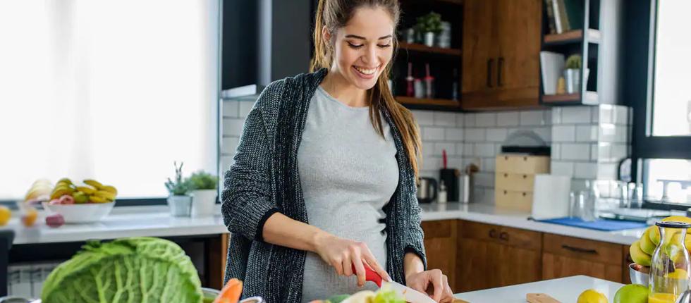 Management della gravidanza: frutta si o no?